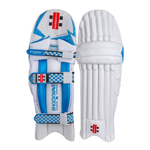 2019 Shockwave 800 Cricket Batting Pads