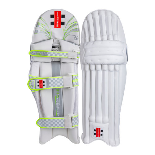 2019 Powerbow 6X 1000 Cricket Batting Pads