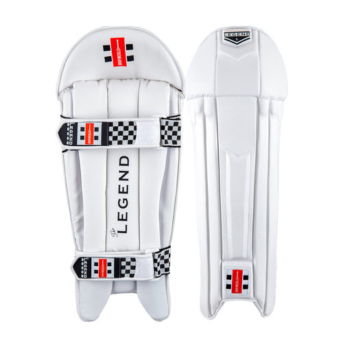 Legend Wicket Keeping Pads
