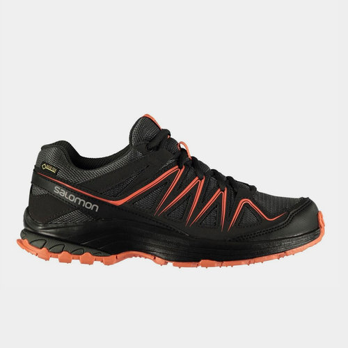 Bondcliff Ladies Trail Running Shoes