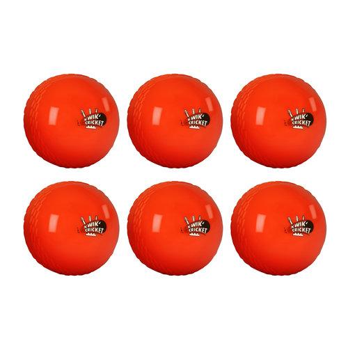 Kwik Cricket Ball - Box of 6