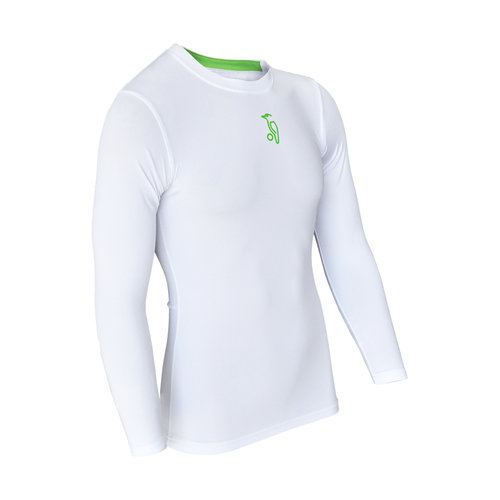 Compression Lite Junior L/S Shirt
