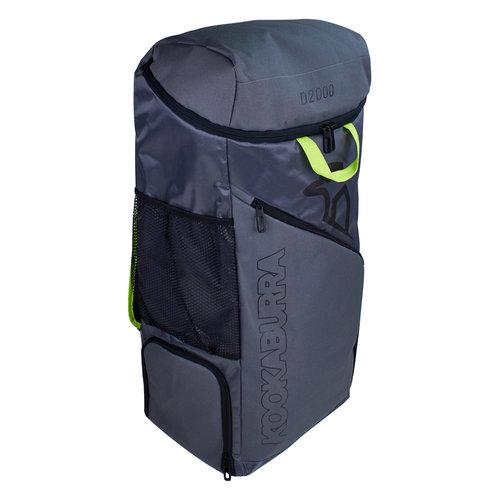 2019 D2000 Duffle Cricket Bag