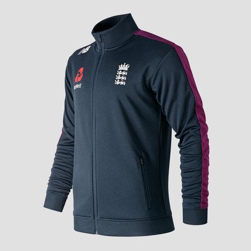 England Cricket Training Jacket