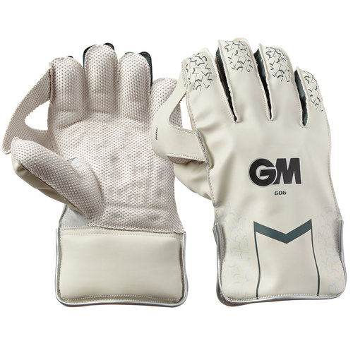 606 Cricket Wicket Keeping Gloves