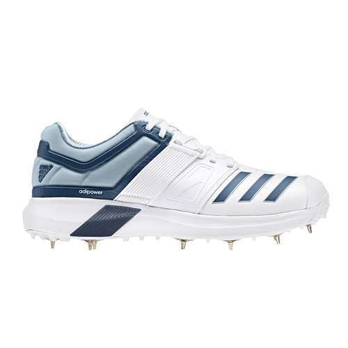 2019 Adipower Vector Cricket Shoes