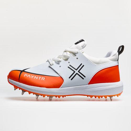 X MK3 Junior Cricket Shoes