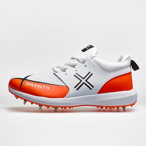 X MK3 Cricket Shoes
