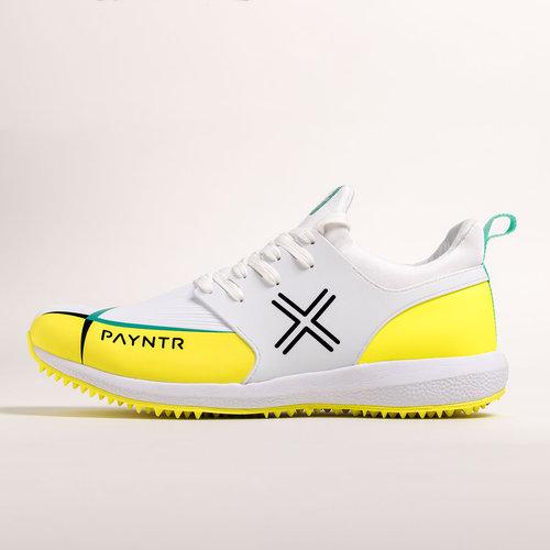 2019 X MK3 Junior Rubber Cricket Shoes