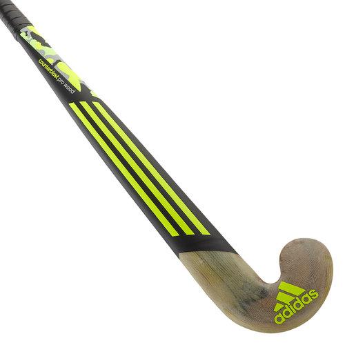 CB Pro Wood Indoor Hockey Stick