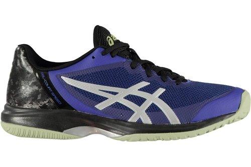Gel Court Speed Mens Tennis Shoes