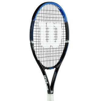 Nemesis Tennis Racket