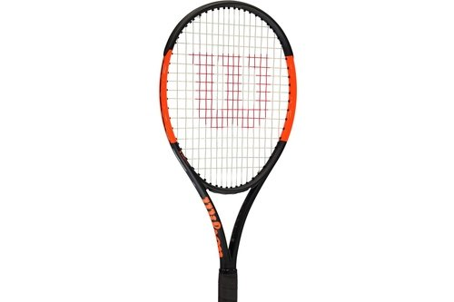Burn 100S Tennis Racket