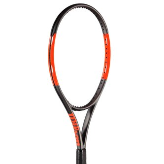 Burn 100 LS Tennis Racket