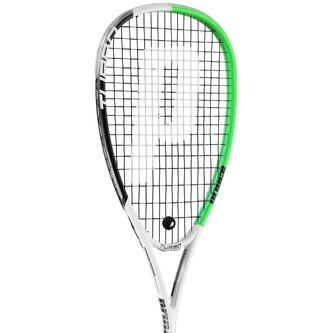 Turbo Power Ridge Squash Racket