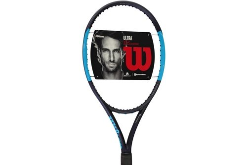 Ultra 105S CV Tennis Racket