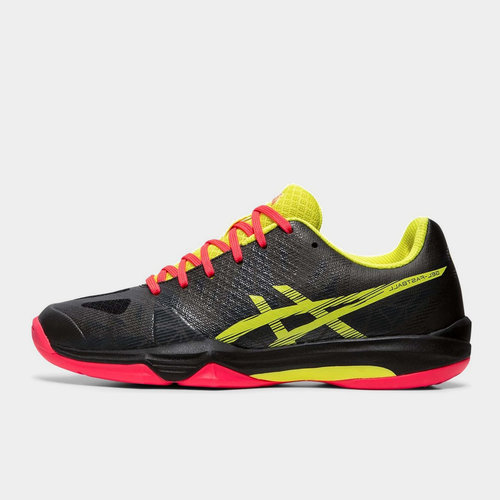 Gel Fastball 3 Netball Trainers