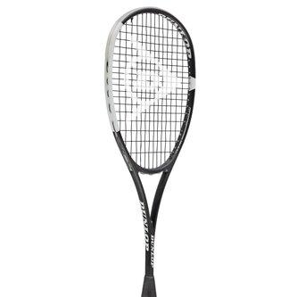 Hotmelt Pro Squash Racket