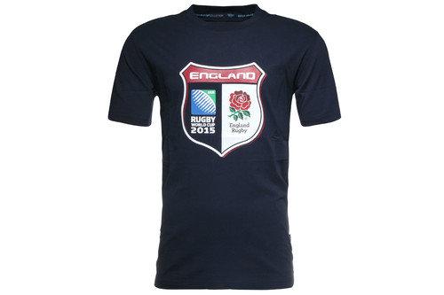 RWC 2015 Shield T-Shirt