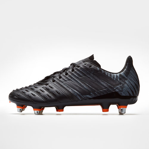 Predator Malice Control Mens Rugby Boots