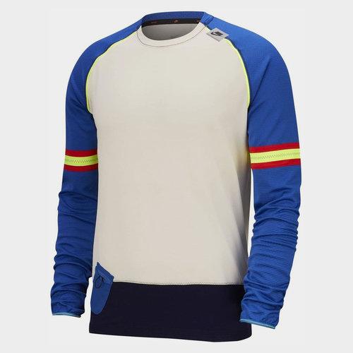 Wild Run Layer T-Shirt Mens