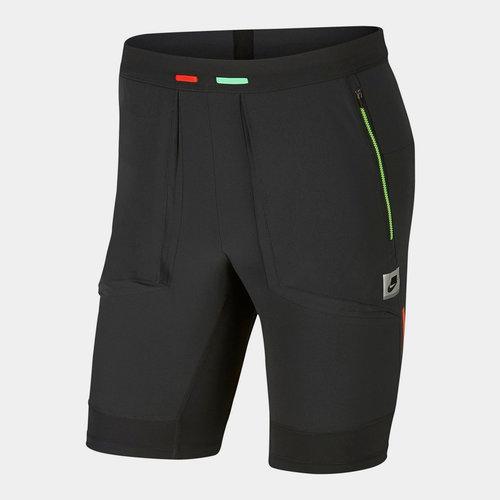 Wild Run Shorts Mens
