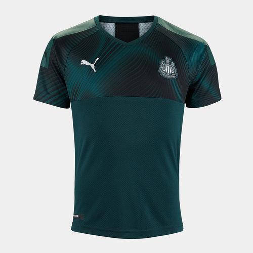 Newcastle United Away Shirt 2019 2020 Junior