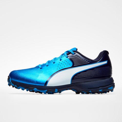 FH Coloured Rubber Cricket Shoes