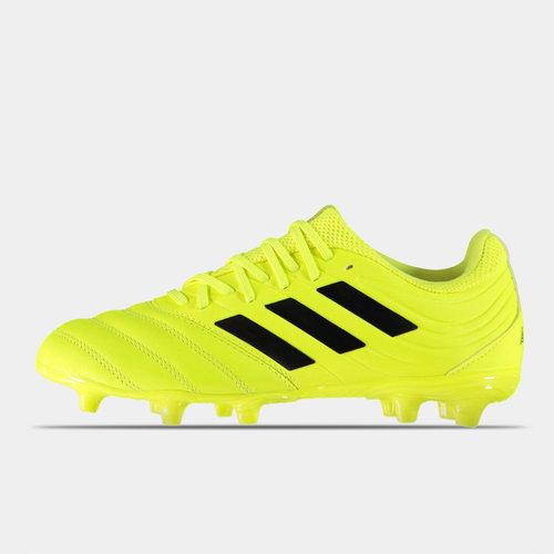 Copa 19.3 Junior FG Football Boots