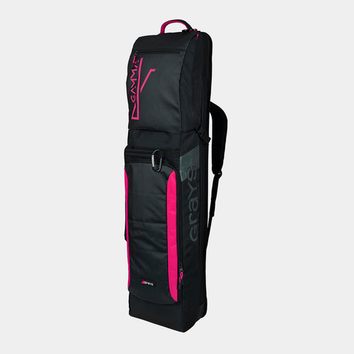 2019 Gamma Hockey Stick and Kit Bag