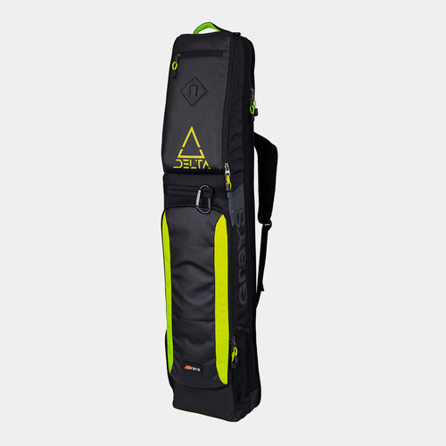 2019 Delta Hockey Stick and Kit Bag