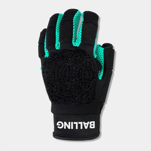 Carbon Hockey Glove
