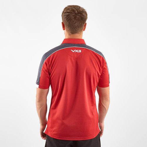 VX 3 Mens Help For Heroes Scotland T Shirt Short Sleeve Tee Top Crew Neck