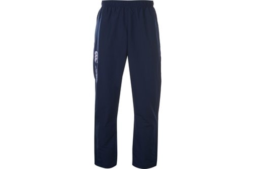 CCC Open Hem Stadium Track Pants Mens