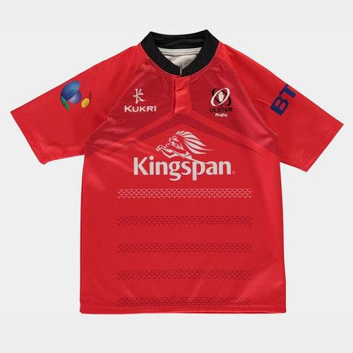 Ulster 2019/20 European Kids Replica Shirt
