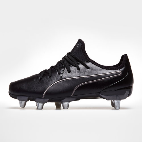 King Pro H8 SG Rugby Boots