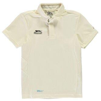 Aero Cricket Shirt Junior