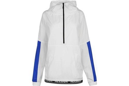 Workout Woven Jacket Ladies