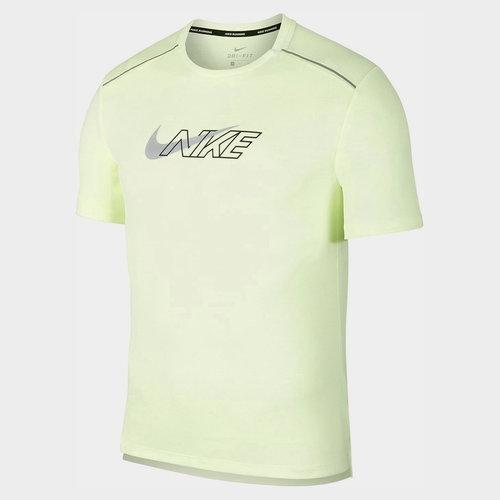 Miler T Shirt Mens