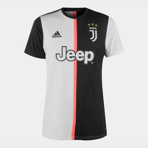 Juventus Home Shirt 2019 2020