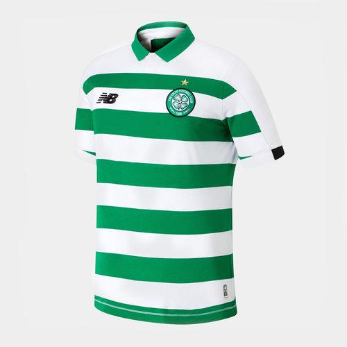 Celtic 19/20 Kids Home S/S Football Shirt