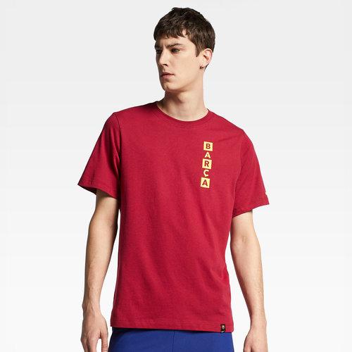 FC Barcelona 19/20 Story T-Shirt