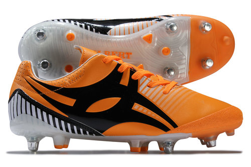 Ignite Fly 6 Stud Hybrid SG Rugby Boots