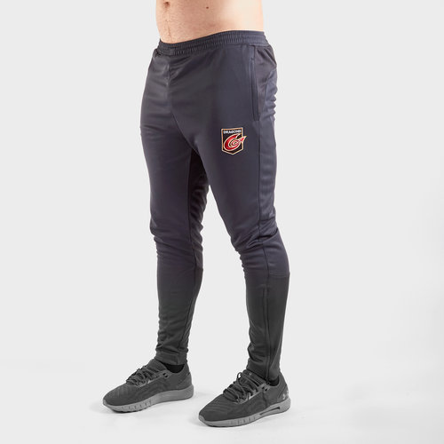 Dragons 2019/20 Players Pro Skinny Rugby Pants