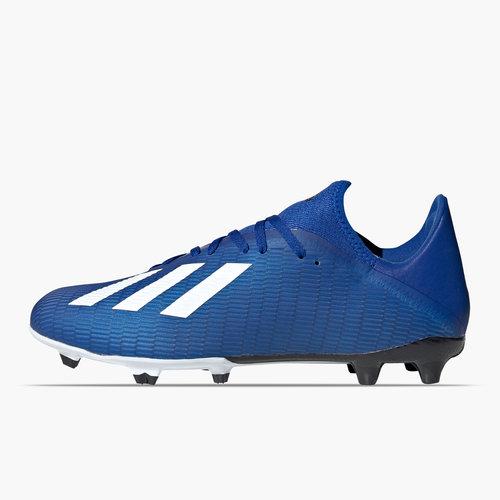 adidas X 19.3 Mens FG Football Boots