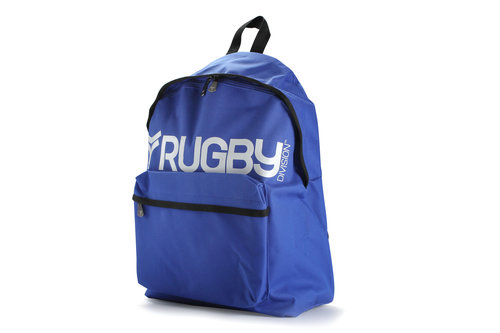 Branded Rugby Training Backpack