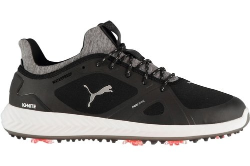 Ignite PWR Adapt Mens Spiked Golf Shoes