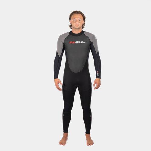 Contour Full Wetsuit Mens