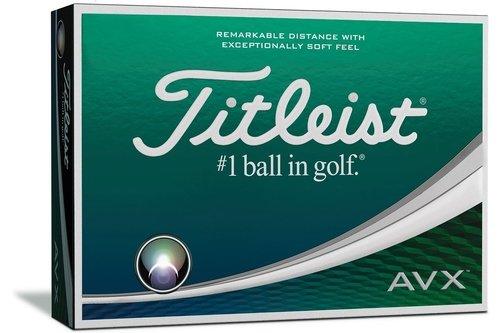 AVX 12 Pack Golf Balls