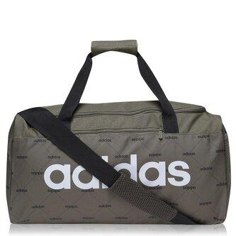 Linear Team Bag